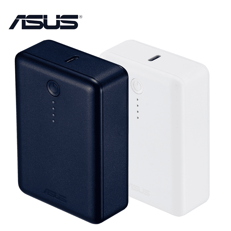 ASUS華碩 行動電源ZenPower 10000mAh(PD)-ABTU020