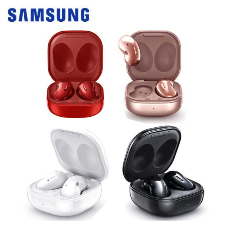 【SAMSUNG三星】Galaxy Buds Live R180真無線藍牙耳機