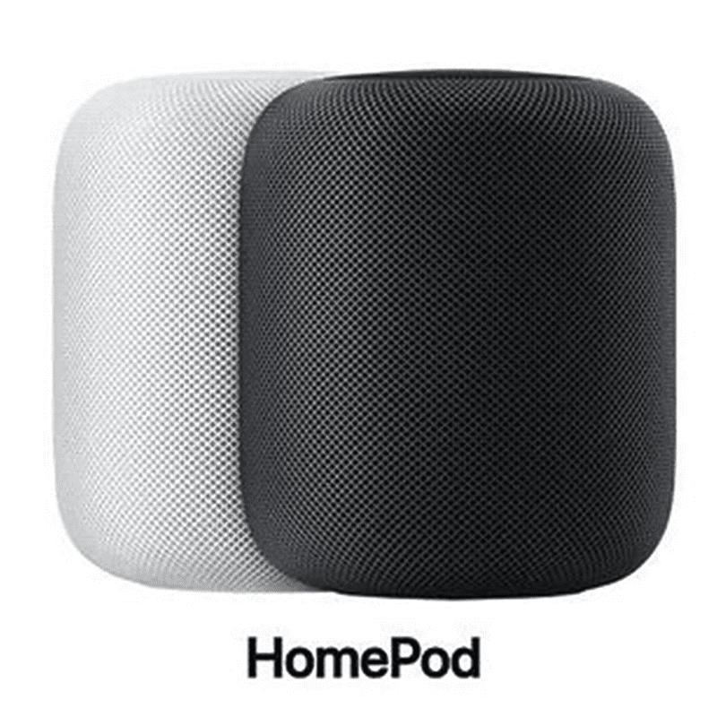 【Apple 蘋果】HomePod