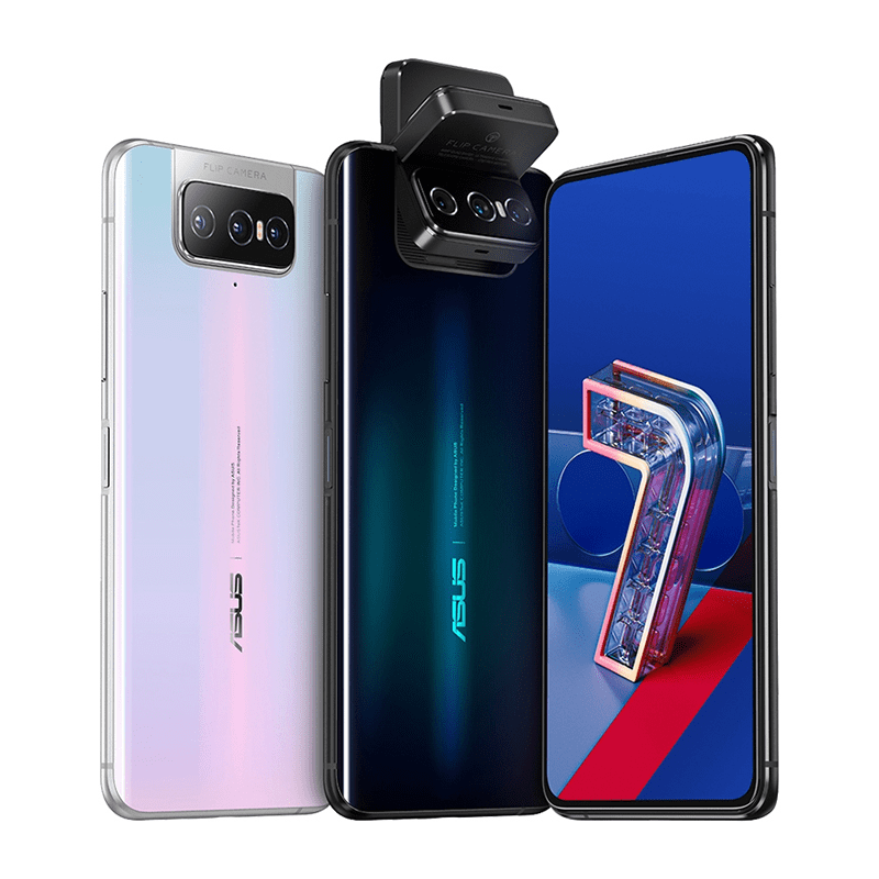 【ASUS 華碩】ZenFone 7 ZS670KS(8G/128G)