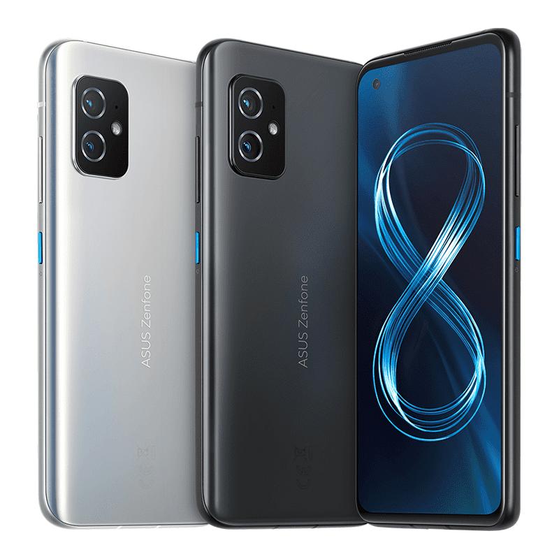 【ASUS 華碩】Zenfone 8 Flip ZS672KS 8G/256G