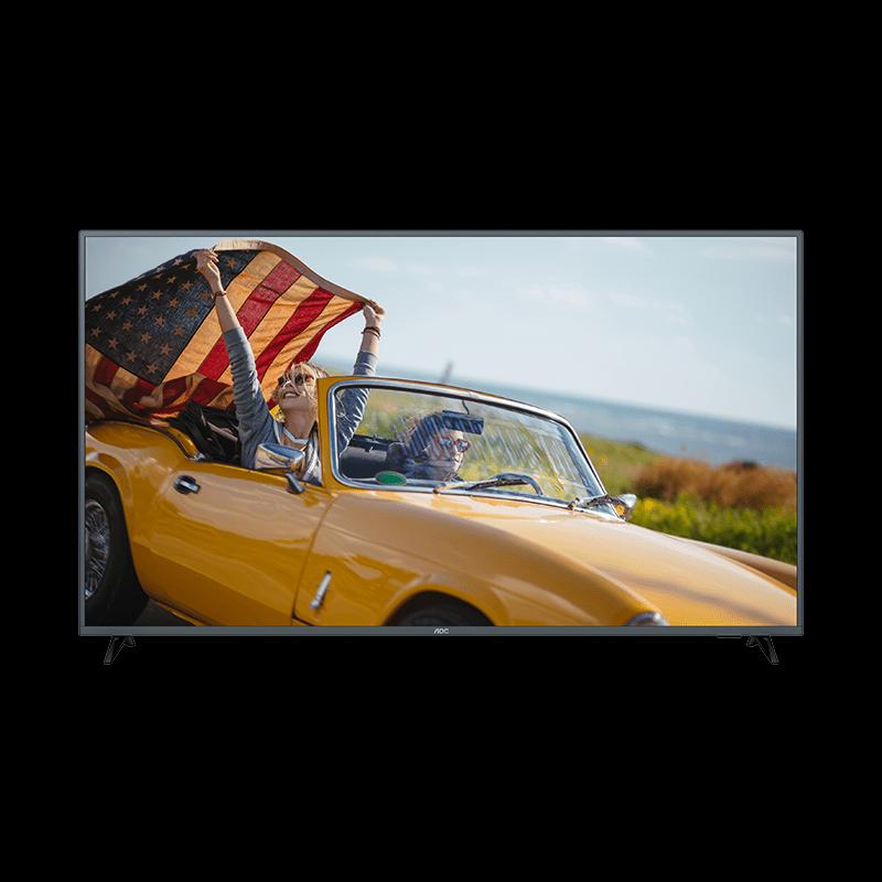 【AOC】70U6195 70型4K 智慧聯網液晶電視