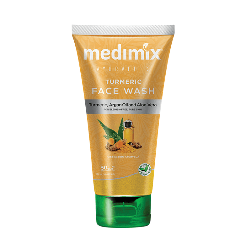【Medimix】印度阿育吠陀全效潔膚凝露150ml