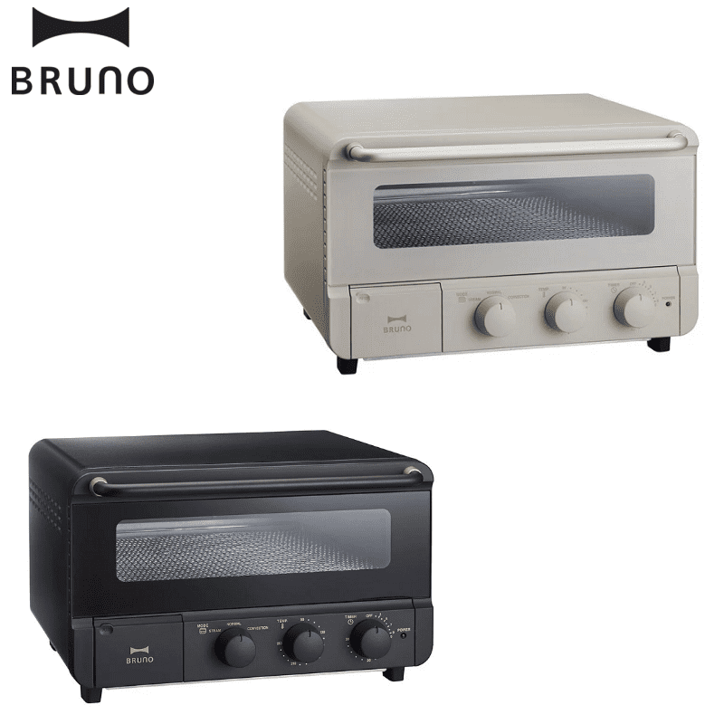 【BRUNO】蒸氣烘培烤箱 BOE067
