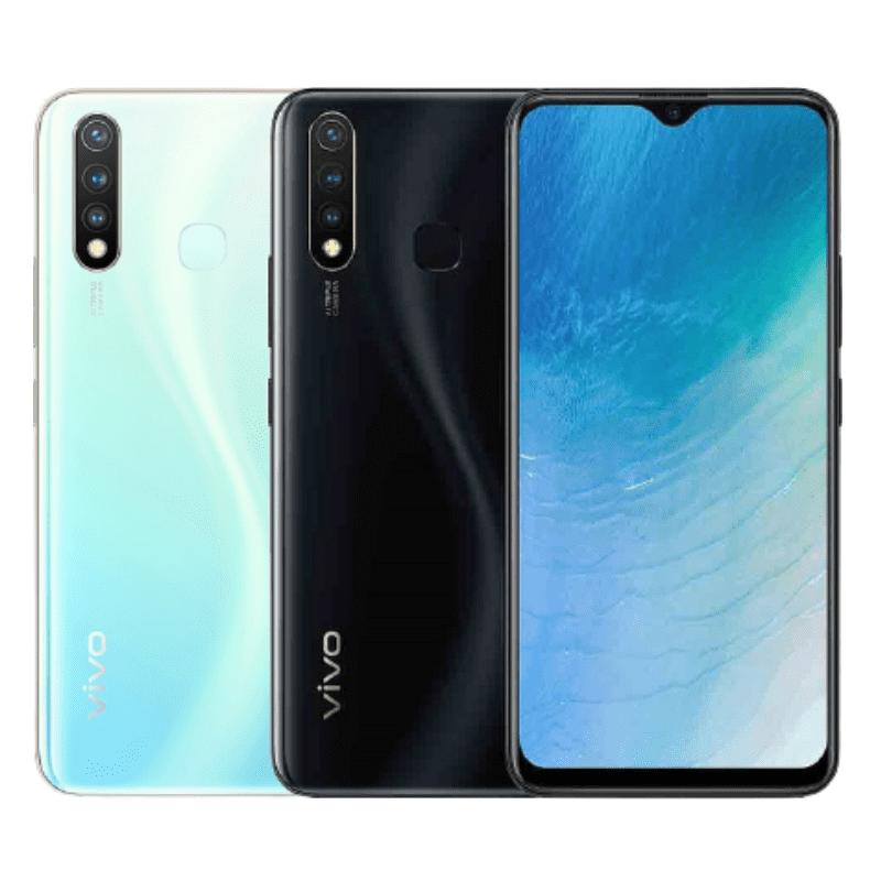 【vivo】Y19 6.53吋八核心大電量智慧手機6G/128G