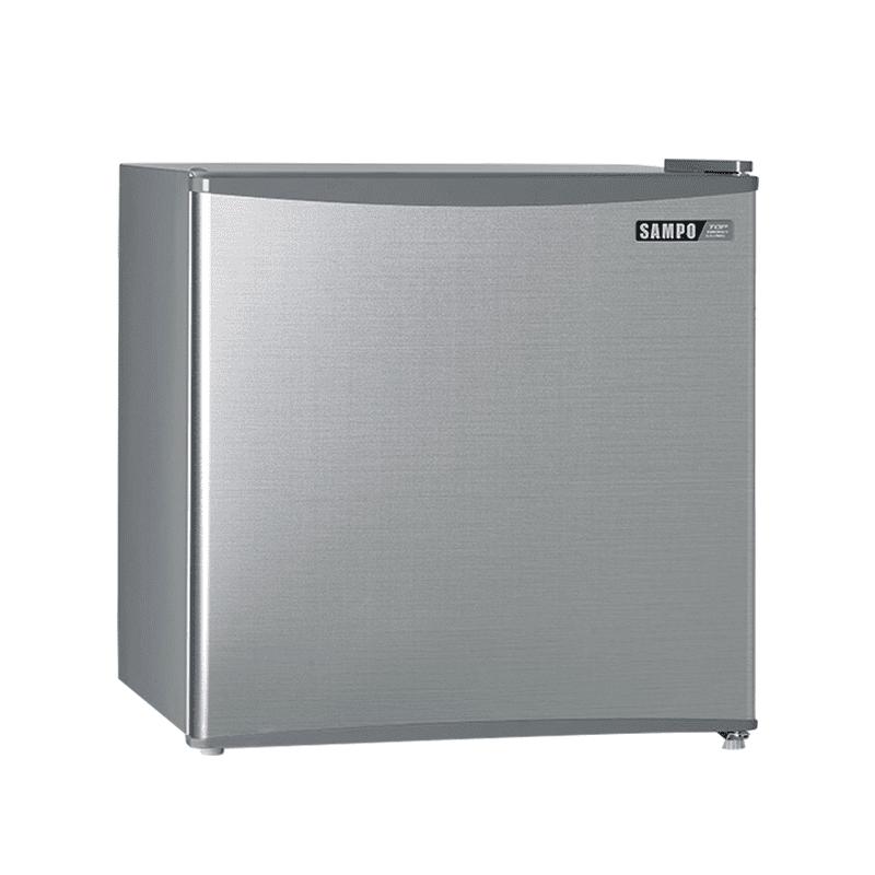 【SAMPO 聲寶】100公升1級雙門冰箱(SR-B10G)