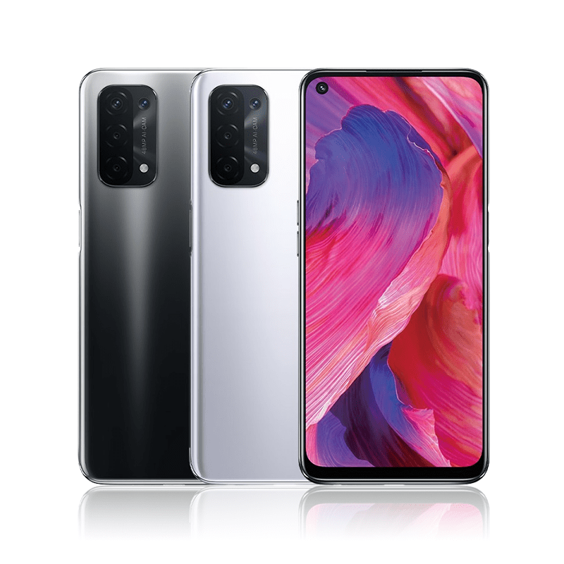 OPPO A74 5G (6G +128G) 6.5吋四鏡頭 5G手機