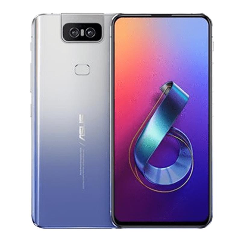 【ASUS 華碩】福利品 ZenFone 6 ZS630KL 8G/256G 智