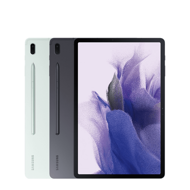 【SAMSUNG三星】Galaxy Tab S7 12.4吋八核平板電腦T736