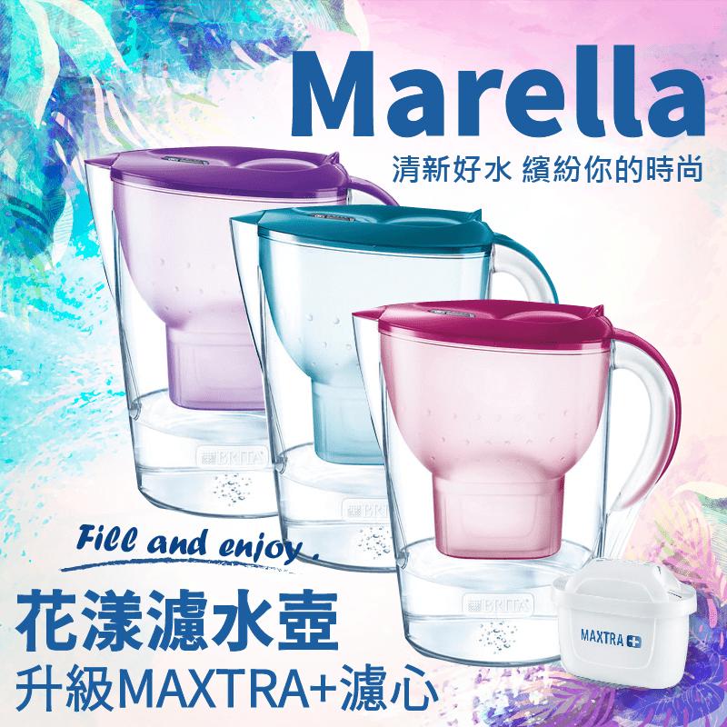 【德國BRITA】MAXTRA Plus 濾芯(6入)