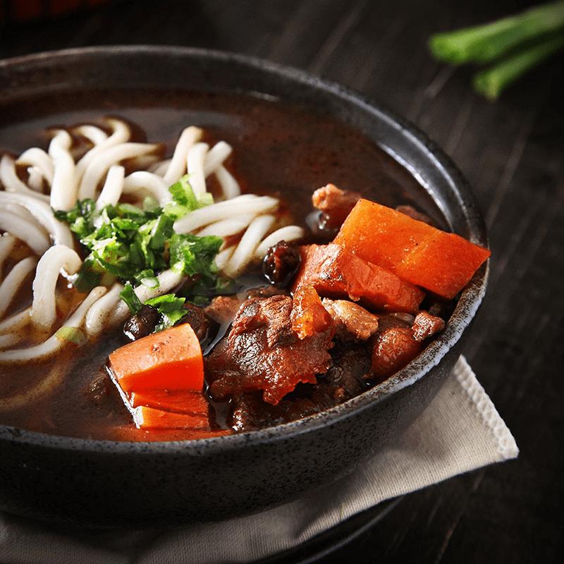 【一等鮮】牛肉湯