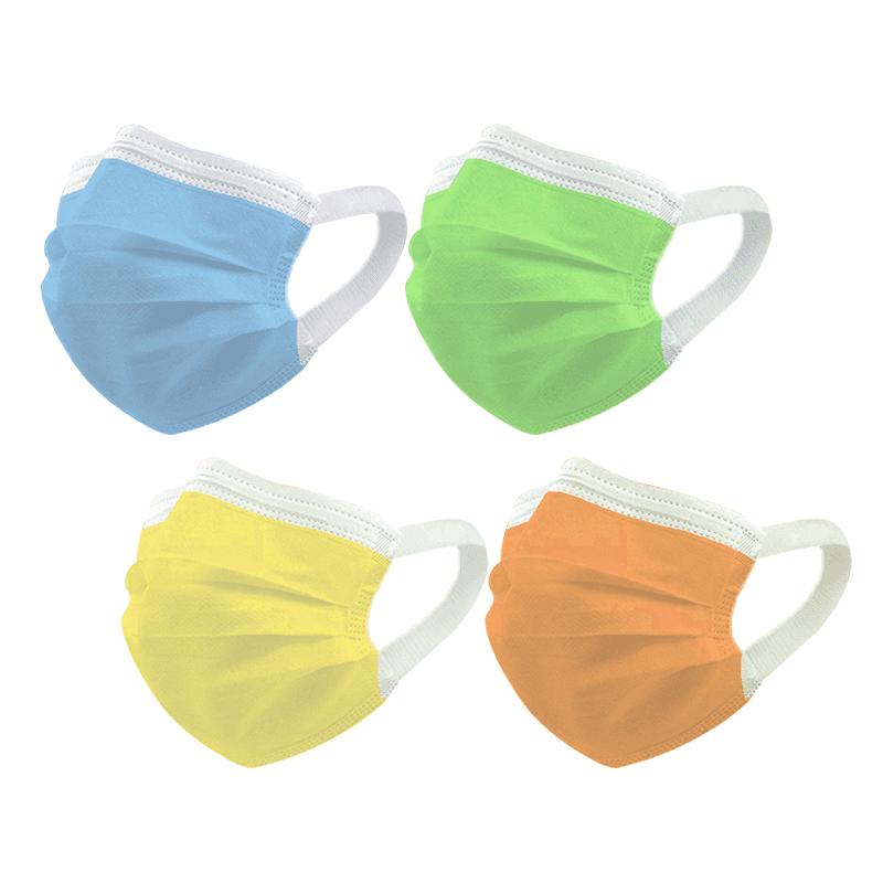 【神煥】可調式醫療口罩 成人口罩/兒童口罩 (50片/盒)