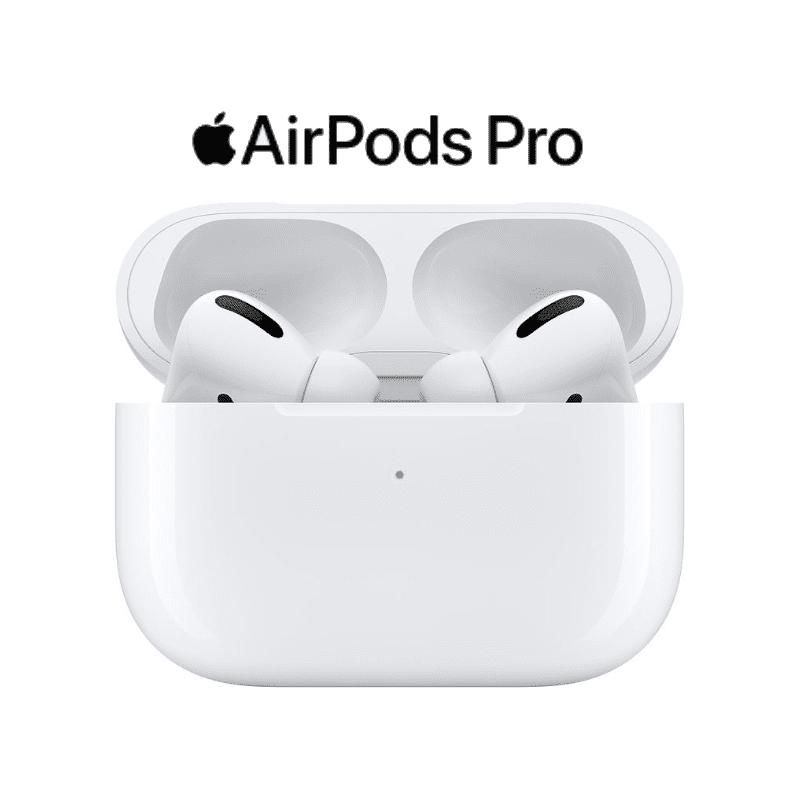 【Apple 蘋果】AirPods Pro 耳機 A2083/A2084
