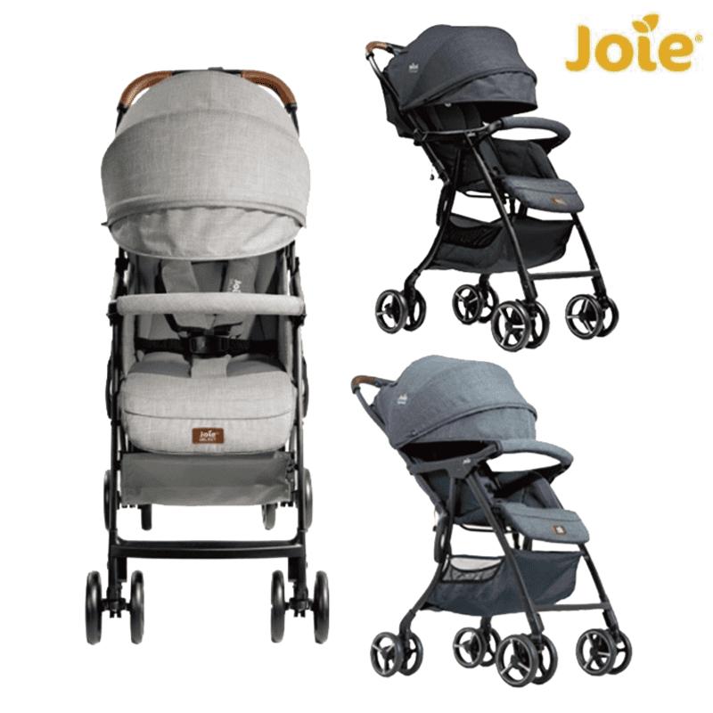【奇哥】Joie fluri drift 橫輕巧磁吸扣手推車 嬰兒車 嬰兒推車
