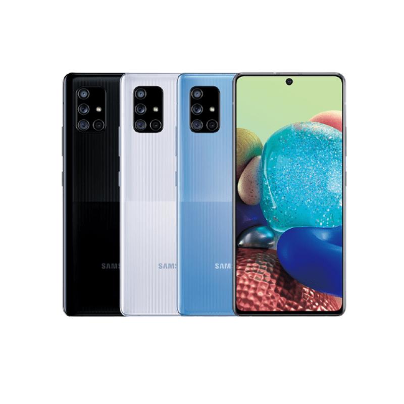 SAMSUNG Galaxy A71 5G(A716)(8G/128G) 6.7