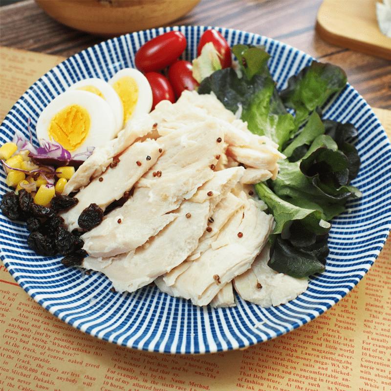 【富統食品】熱銷! 小包裝-調味熟雞胸肉