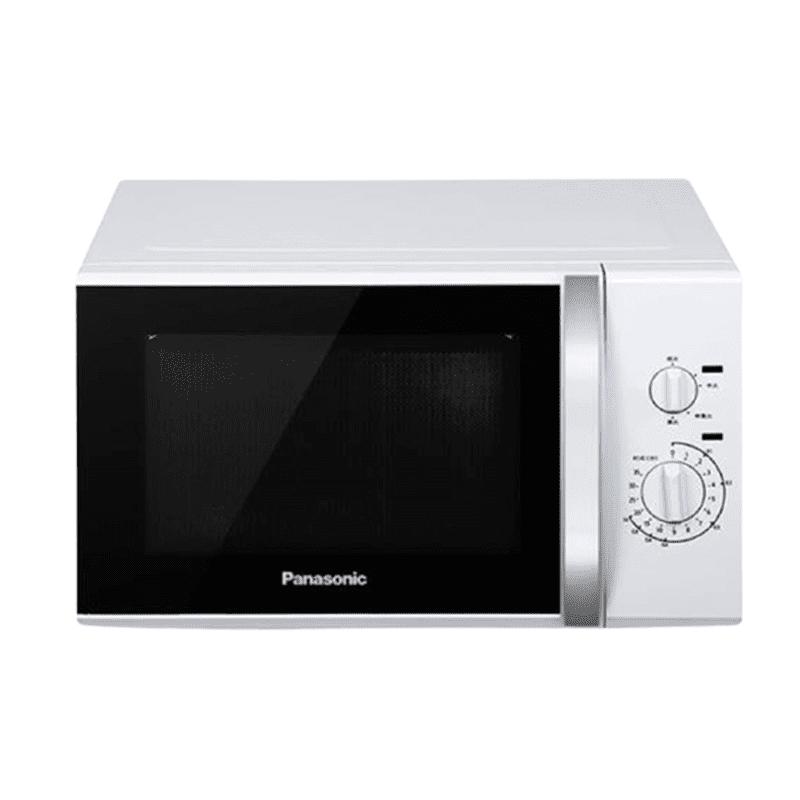 【Panasonic國際牌】25L機械式微波爐 NN-SM33