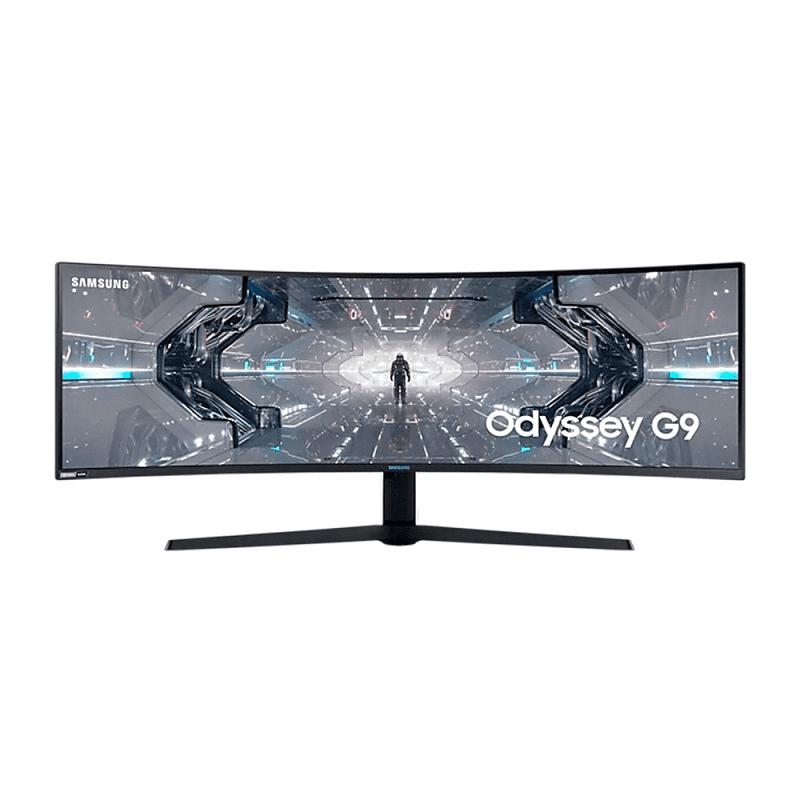 【SAMSUNG 三星】Odyssey G9 49型 240Hz 1ms HDR