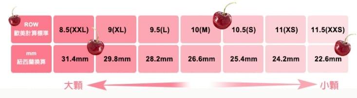 【WANG 蔬果】美國華盛頓9.5R櫻桃( 1.2KG/2KG/5KG)