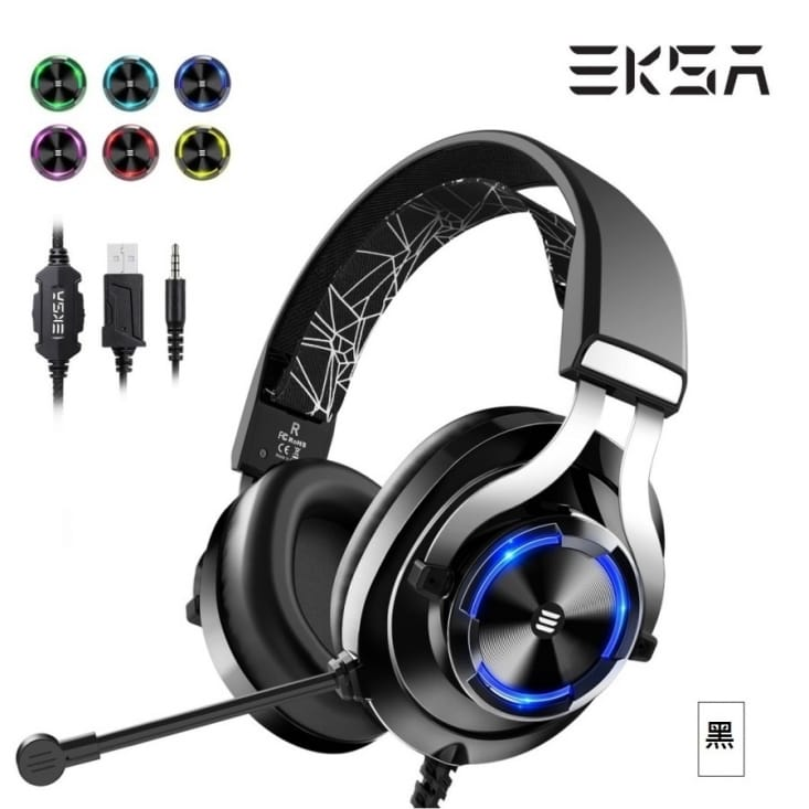 【魔耳MOOR】EKSA E3000 PS4 Xbox one 任天堂Switc